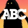 The Lonely Beast ABC: Preschool Letters & Alphabet iPhone / iPad