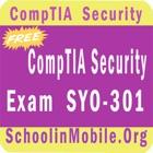 CompTIA Security+ Exam(SY0-301) Free icon