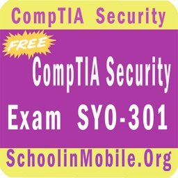 CompTIA Security+ Exam(SY0-301) Free