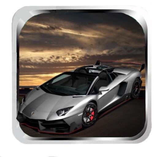 High Speed - Racing Car