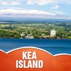 Kea Island Travel Guide icon