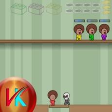 Activities of Jim Jam Mover Kids Game