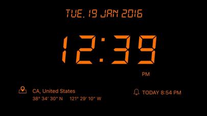 デジタル時計を刻みますのおすすめ画像4