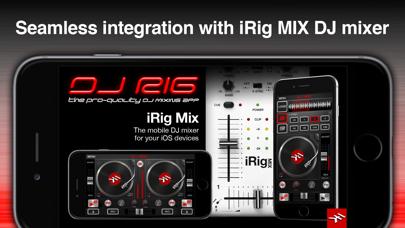 Screenshot #2 pour DJ Rig
