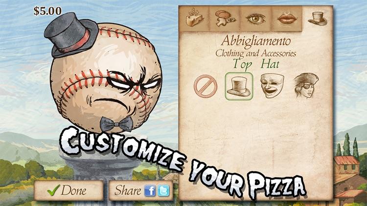 Pizza Vs. Skeletons Lite screenshot-3