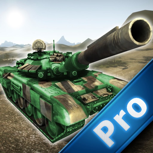 A Tank War Fast PRO - The Best Games Rivals