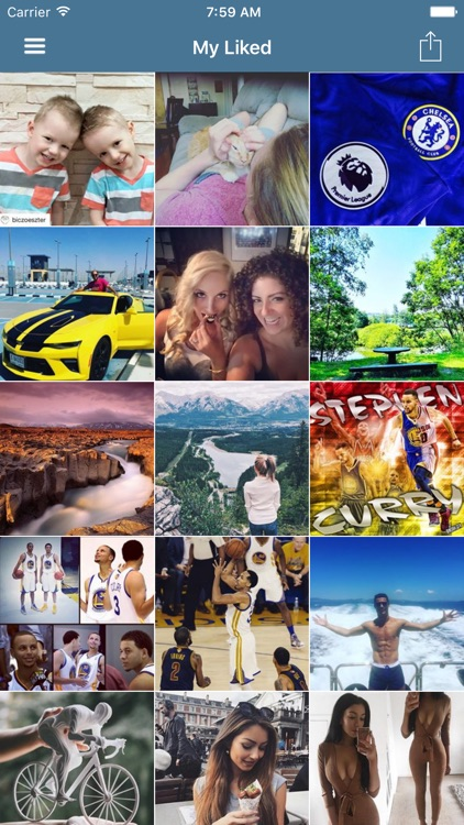 FastRepost-Quick Repost Photos&Videos for Instagram Save Your Time