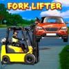 Car Parking Forklifter Sim 3D Ranking