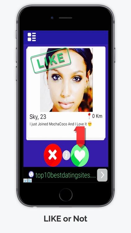 Just hook up mobile app
