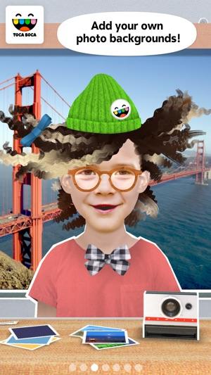 Toca hair salon me on the app store solutioingenieria Choice Image