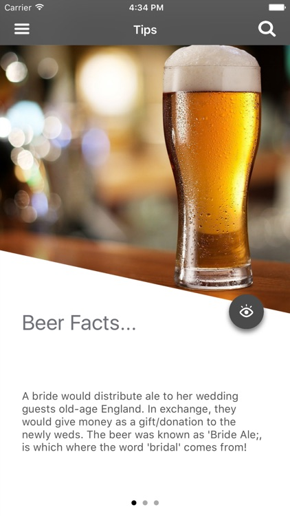 The Beer App! screenshot-1