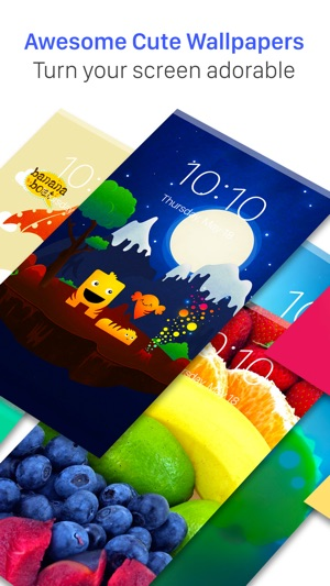 Cute Wallpapers Backgrounds Pro On The App Store