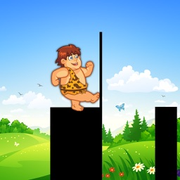 Stick Boy - A Classic Addictive Endless Adventure Game
