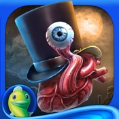 Dark Tales: Edgar Allan Poe's The Tell-tale Heart - A Hidden Object Mystery (Full)