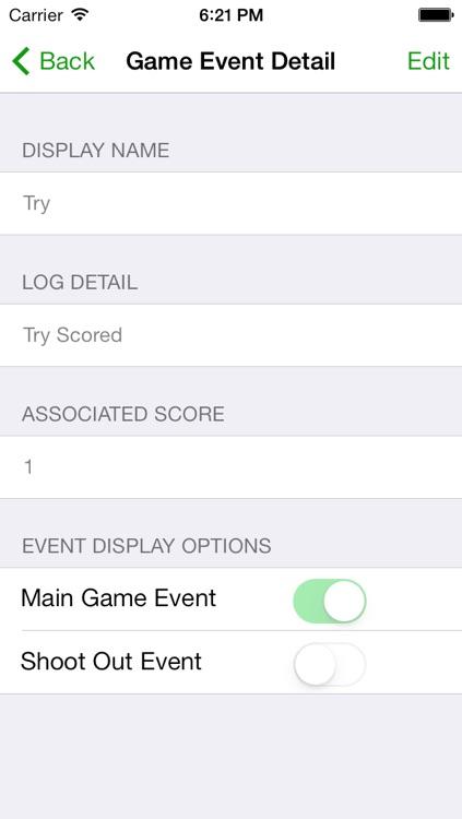 Pitch Play screenshot-3