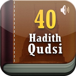 40 Hadith-Qudsi