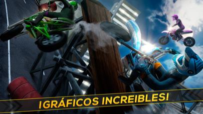 Carrera Superbike Legends | Juego de Motos Trial con Nitro GratisCaptura de pantalla de3