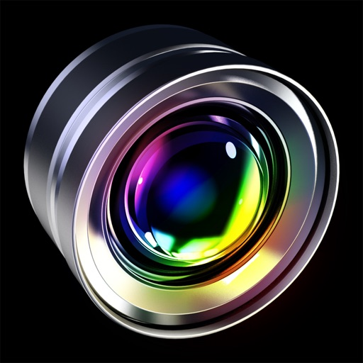 Fast Camera - The Speed Burst, Stealth Cam, 4K Time Lapse Video, Photo Sharing & Stop Motion Photos App