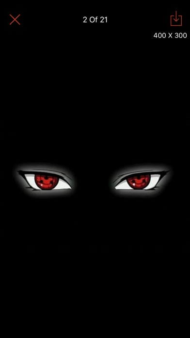 Sharingan Wallpaper: Best HD Wallpapers by Bow Solutions (iOS, United States) - SearchMan App Data & Information