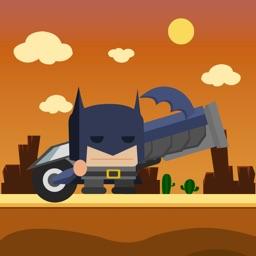 Cannon Hero Must Win