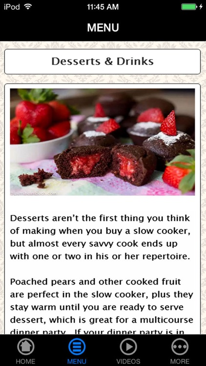 Easy Vegan Slow Cooker Cookbook for Beginners - Eat Healthy Foods Everyday! screenshot-3