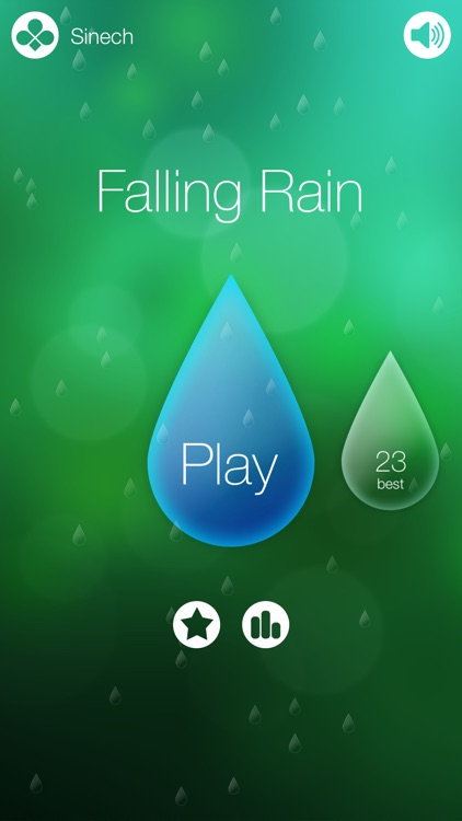 Falling Rain screenshot-3