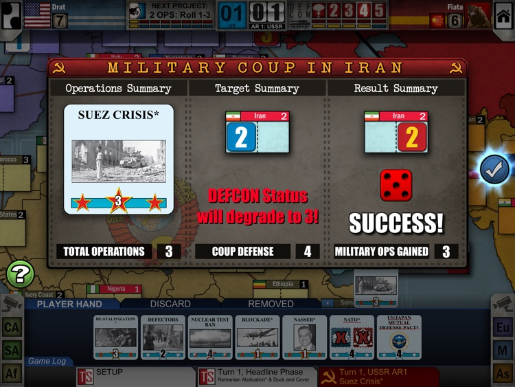 Twilight Struggle screenshot-3