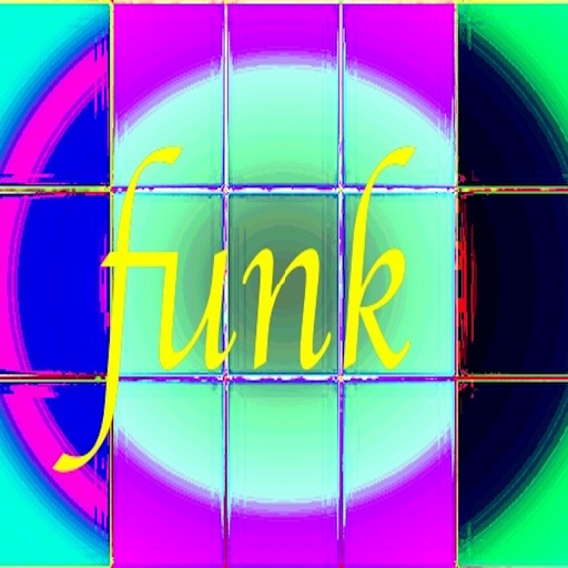Funk Djs Brasil iOS App