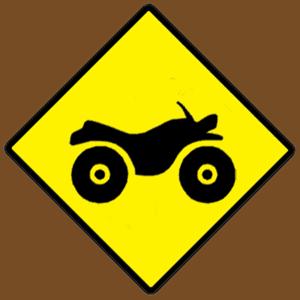 ATV Trails: Where U Ride At? app