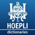 Dizionari italiani della Casa Editrice Hoepli icon