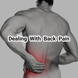 All Dealing With Back Pain