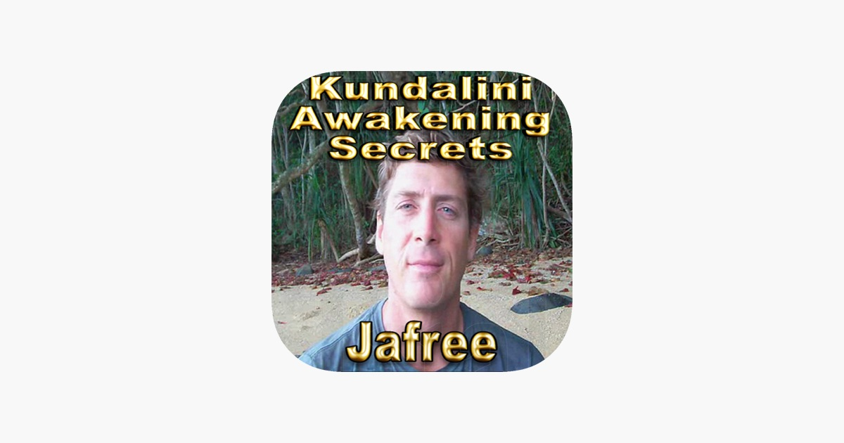 Secrets to Awakening you Kundalini-Jafree Ozwald-Audio/Video Talk  Meditation on the App Store