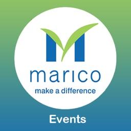 Marico Events App