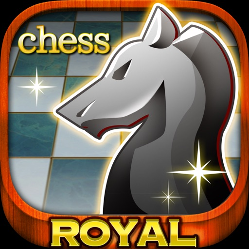 Chess ROYAL - Classic Multiplayer Board Game