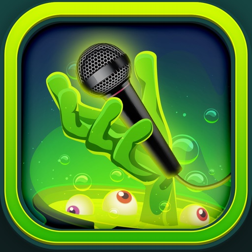 Scary Voice Record er – Horror Sound Change r and Modifier