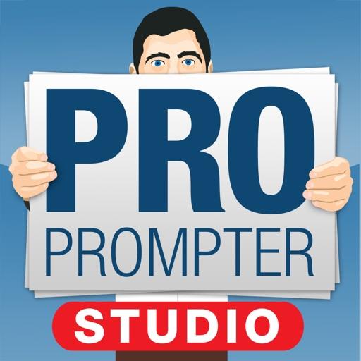 ProPrompter Studio