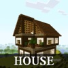 3D我的世界沙盒游戏像素房子建造引导回合制六角消消乐鲨鱼吃人糖果工厂