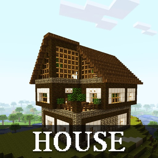 House Guide for PE - Tips & Cheats for Step by Step Build Your Home