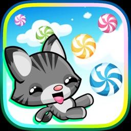 Neko Bubble Block Puzzle Games