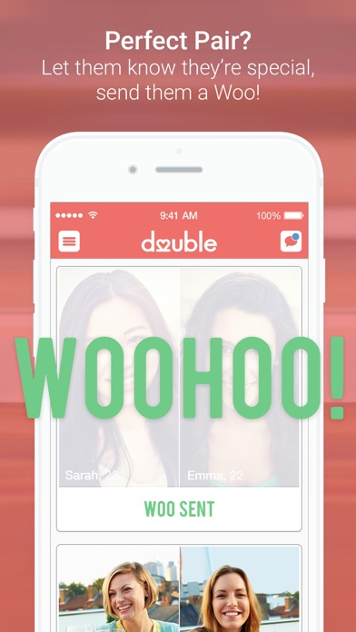 App for double dating