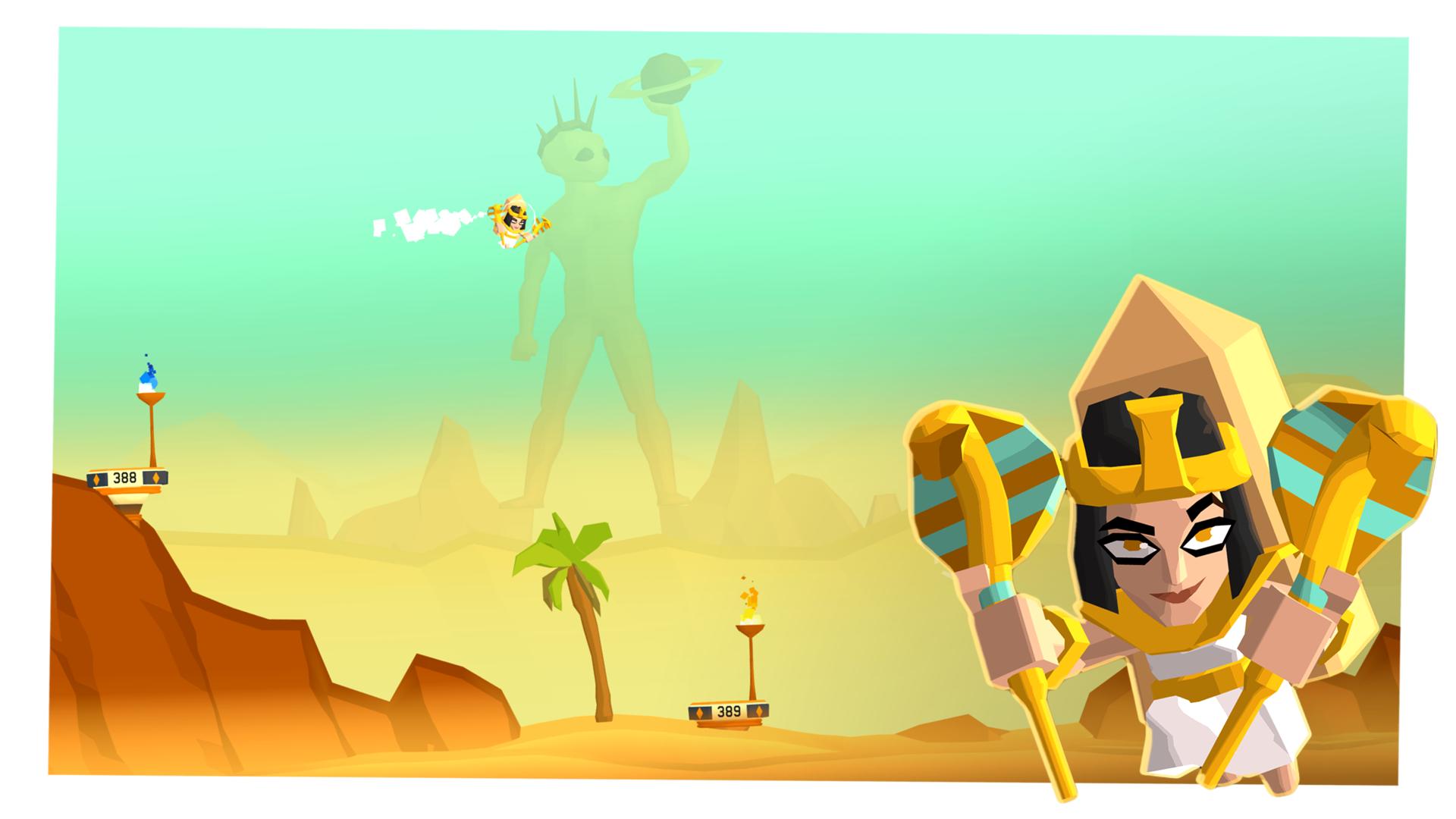 Mars: Mars screenshot 13