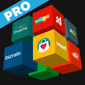 Shopping All In One Pro app