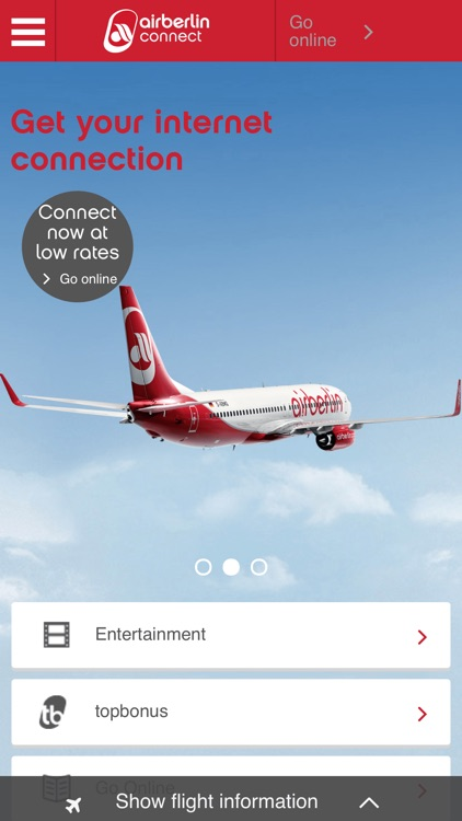 airberlin connect