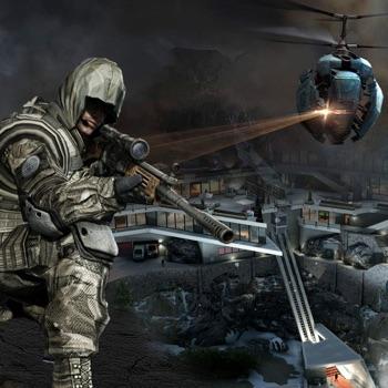 FrontlineSniperEliteKiller