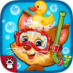 Детская игра для малышей от 2 лет ЧИСТЮЛЕЧКИ FULL: развивающие игры и потешки приучают детей к чистоте! Обучение самых маленьких!