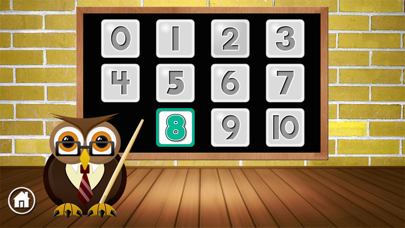 Learning numbers - Learn to count challenge for kids screenshot four