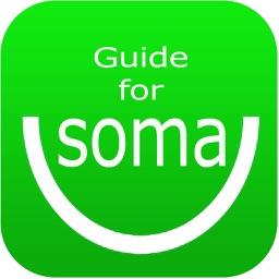 Guide for SOMA Messenger