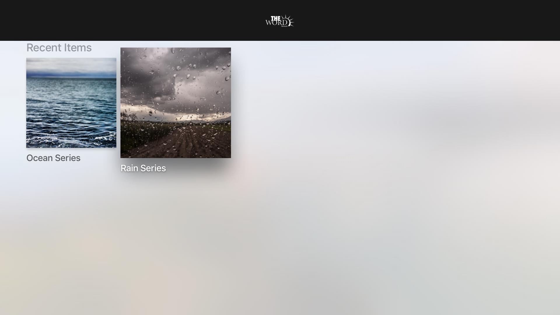 The Word Network screenshot 7