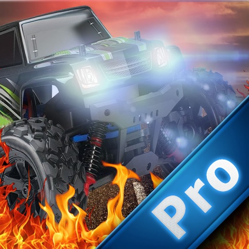 A Turbo Monster Adrenaline PRO - Unlimited Speed Amazing icon