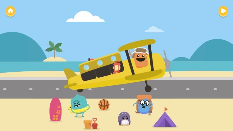 Dumb Ways JR Madcap's Plane screenshot-3